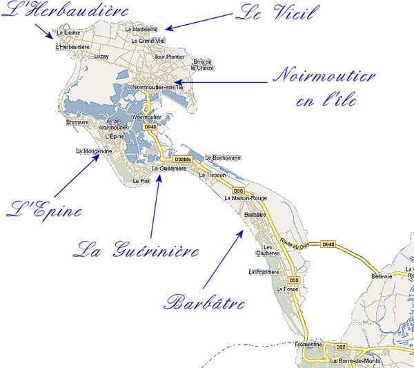 Site rencontre noirmoutier